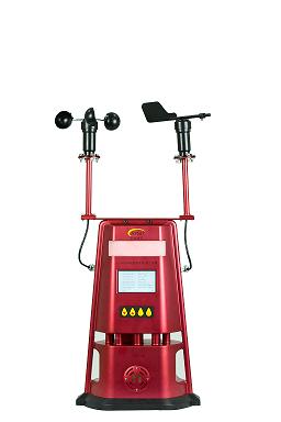 iR119无线应急救援快速部署系统
